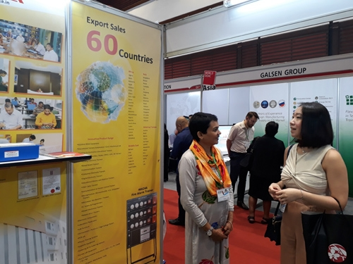 2017 Worlddidac Bangkok Exhibition