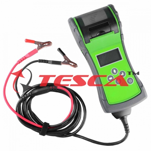 Battery and Starting/Charging System Tester