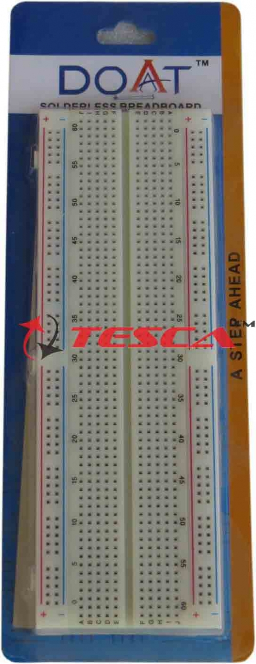 Bread Board 830 Tie Points - Premium Quality Doat