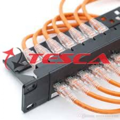 Cat6/Patch Panels