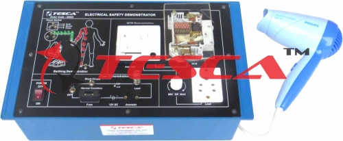 Electrical Safety Trainer