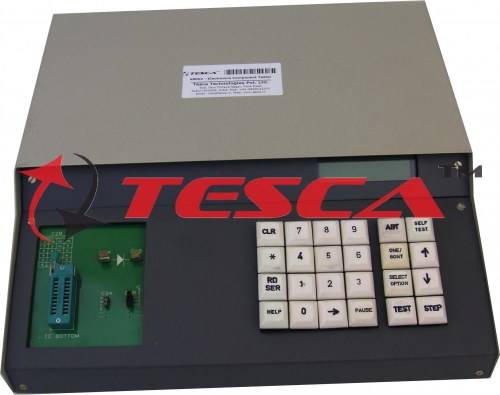 Electronics Component Tester