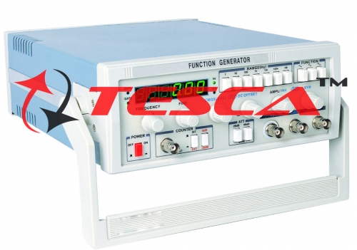 Frequency Counter 0.1Hz to 3.7GHz