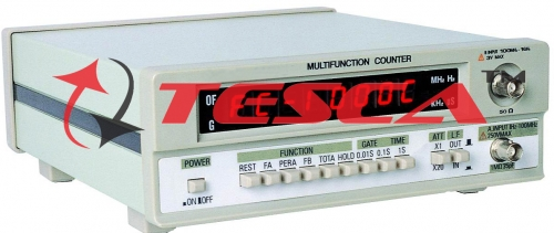 Frequency Counter 10Hz-1000MHz(Max.1.5GHz)