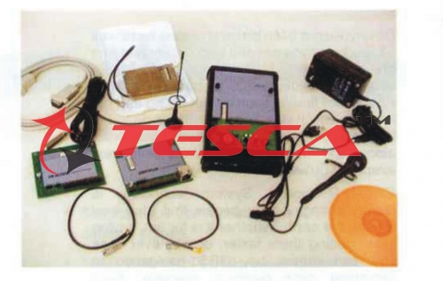 GSM Evaluation Kit