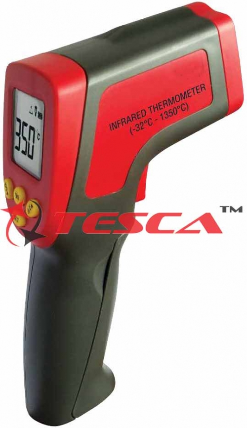 Infrared Thermometer - 550 Degree C