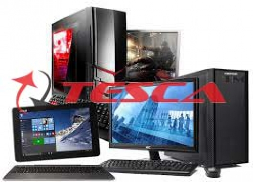 Laptops & Desktop PC
