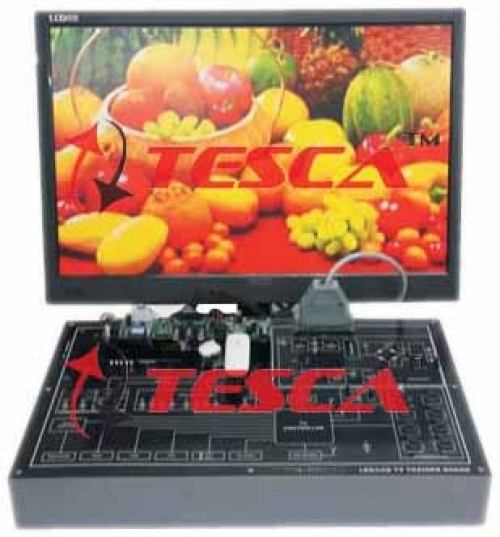 Led / Lcd Tv Trainer