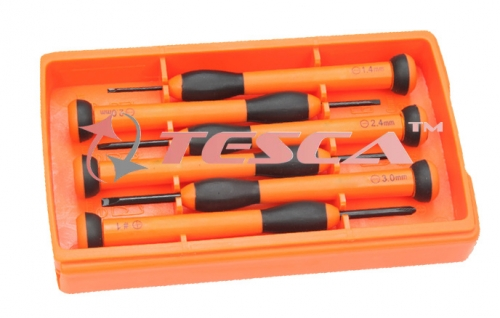 Precision Screw Driver Set (6 pcs)