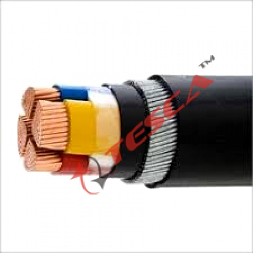 PVC Insulated Cables Power & Control Cables