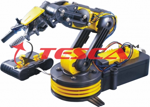 Robot - Robotic Arm