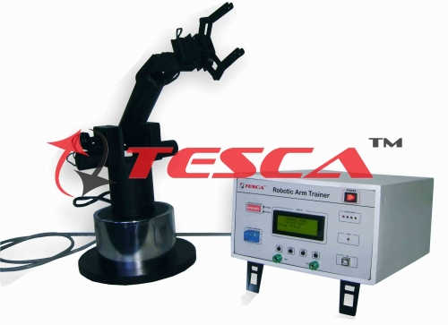 Robotic Arm Trainer