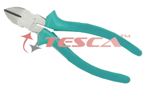 Side Cutting Pliers (Insulated with thick C.A. sleeve)