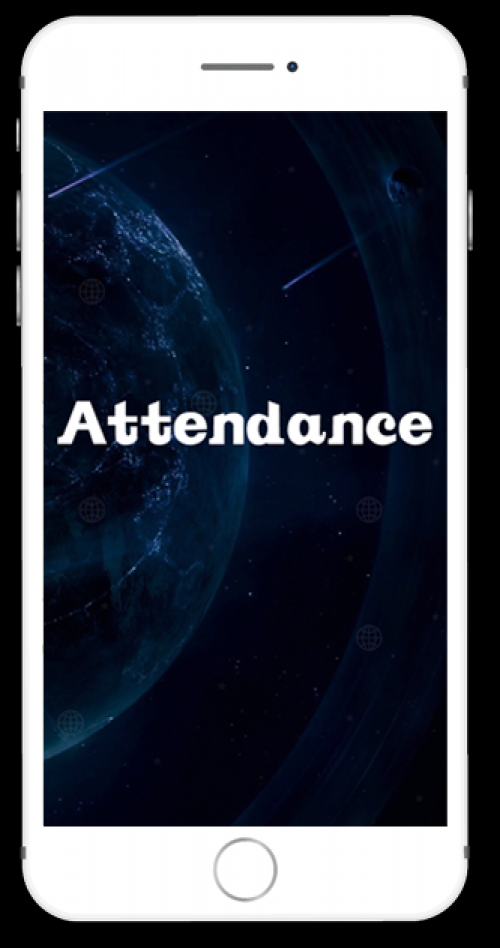 Time & Attendance Solution App