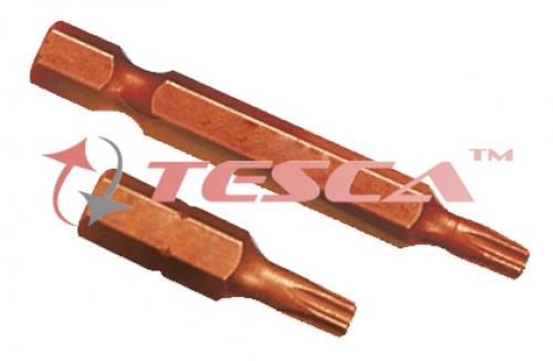 Torex Head Screw Drivers