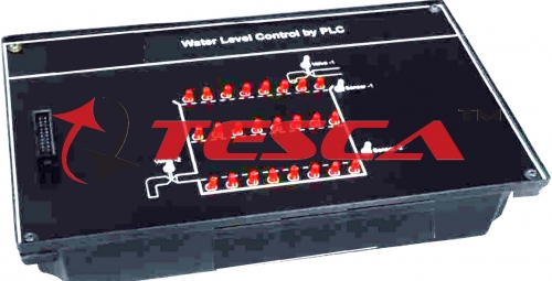 Water Level Control - Optional PLC Application Board for 52014, 52015, 52016